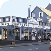 MYKONOS Restaurant in Solingen